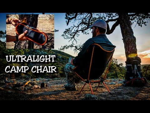 BEST CAMP CHAIR EVER BUDGET FRIENDLY GOOD QUALITY