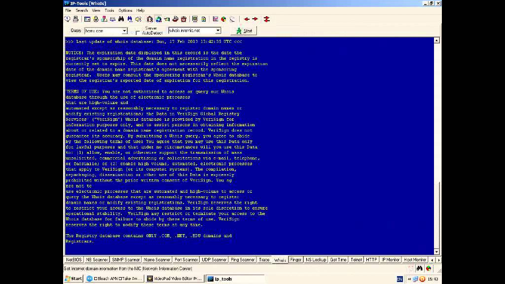 Deskshare Security Monitor Pro v4.48