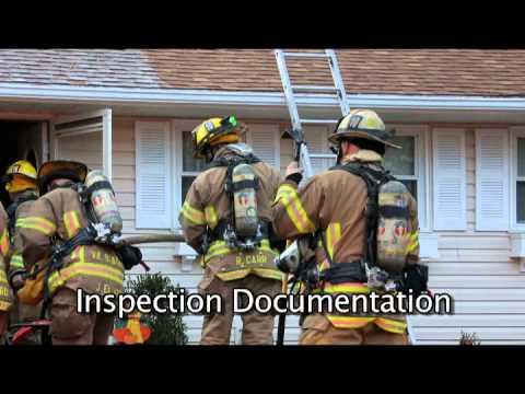 Virginia Beach Frontline Firefighter - August 2014