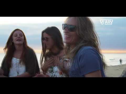 Vitor Kley - O Sol VJ Ary Club Remix