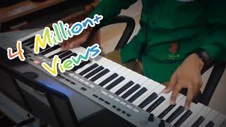 Sat Samundar-DJ Instrumental On Keyboard