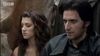 Alan Rescues Robin! Robin Hood - BBC