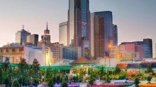 Даллас - город миллиардеров