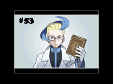 Pokemon Black 2 - Part 53: Corless & Shadow Triad