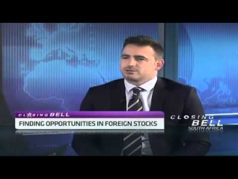 Investing in offshore markets