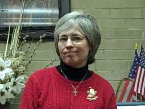 SSI Interview: Mrs. Rita Basalla, Principal of St. Mary ...