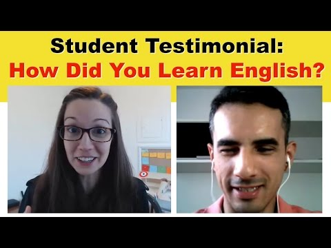 Speak With Vanessa On Skype: Testimonial from Ronelly