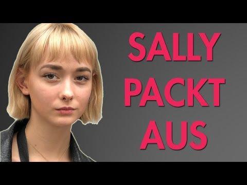 GNTM 2018: Sally packt aus - So ist GNTM wirklich