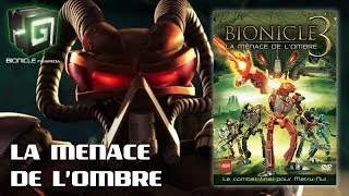 BIONICLE 3 : La Menace de l'Ombre (VF)