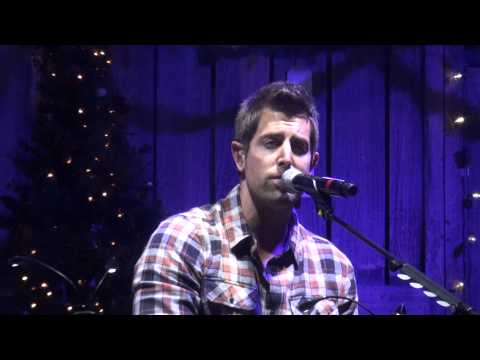 Jeremy Camp & Adie Camp - O Little Town of Bethlehem - Christmas with the Camps in MA 2013