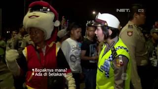 Download Video Pengamanan Malam Tahun Baru, Bripda Tiara Rayakan Tahun Baru Dengan Masyarakat di Kota Tua - 86 MP3 3GP MP4