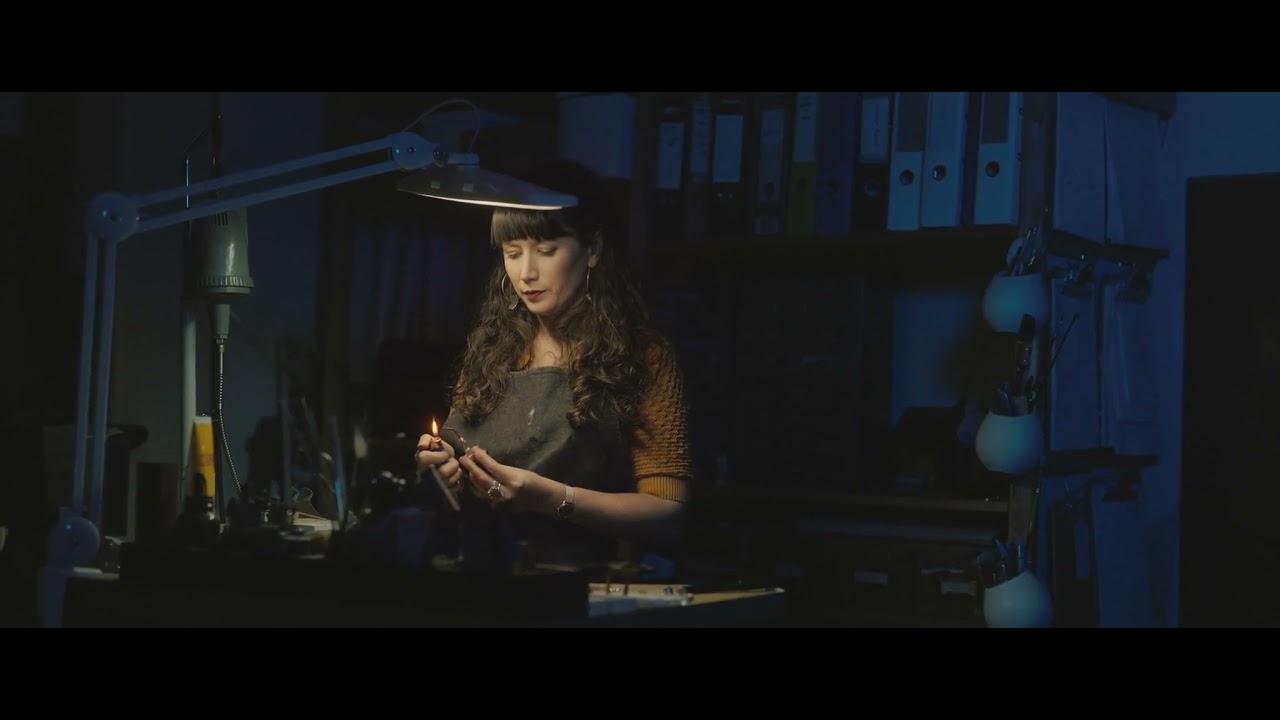 Forging Gold, featuring Morgan Mitchell (Directors Cut)