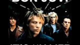 Bon Jovi   It'sMy Life