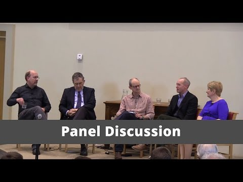 Panel Discussion on Society  |  2014 Solas Conference