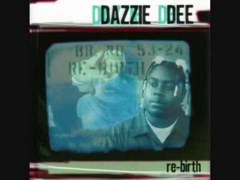 Dazzie Dee - Unda Da Table feat. Dolemite