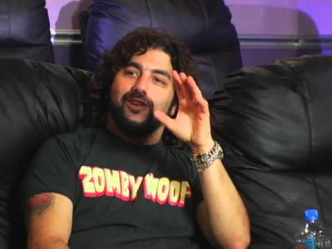Mike Portnoy talking about Neal Morse
