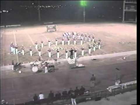 1992 Pleasure Ridge Park High School Band