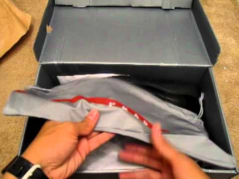 who sells prada handbags - BLOWN! FAKE PRADA -____- - YouTube