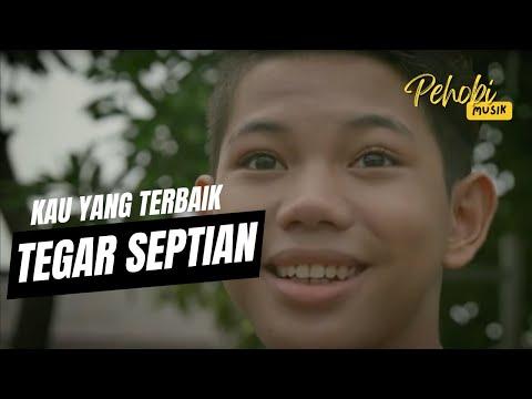 TEGAR - Kau Yang Terbaik (Official Music Video)