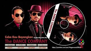 The Dance Company - Coba Kau Bayangkan (Official Audio Video)