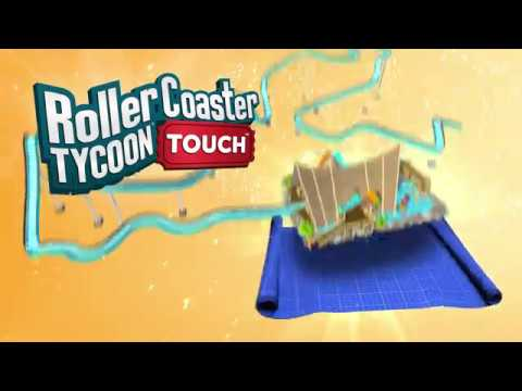 RollerCoaster Tycoon Touch, Water Park Expansion