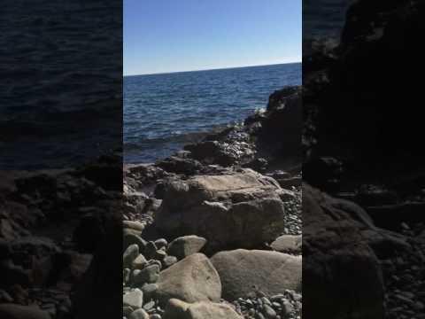 Vlog! Big body of water