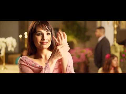 Rahat Fateh Ali Khan - Meri Akhiyan Ch Hasdeya Sajna (full video) 720p HD