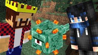 ПОДВОДНАЯ КРЕПОСТЬ МАЙНКРАФТ - Выживание в Minecraft - КокаПлей ЛетсПлей