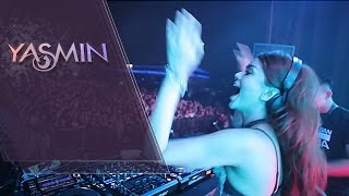 DJ Yasmin - Djakarta Warehouse Project 2013 Highlight