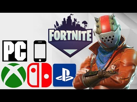 Can Fortnite Unite All Gaming Platforms with Cross-Play?