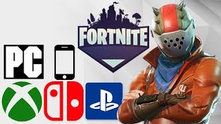 Can Fortnite Unite All Gaming Platforms with Cross-Play? thumbnail