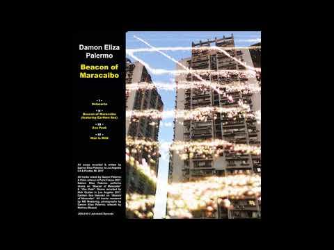 Damon Eliza Palermo  Beacon of Maracaibo