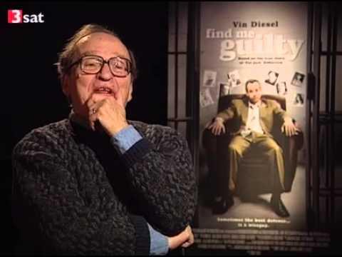 Sidney Lumet Interview