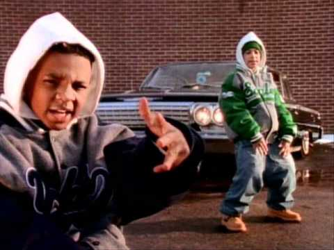 Kriss Kross Vs. House Of Pain Vs. Busta Rhymes - Touch (Jumpin' Mix)