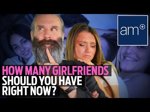 Is Polyamory The Future Of Dating | GuyQ Live