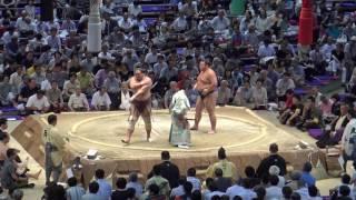 平成29年7月場所7日目取組結果一覧 (外部サイト:Sumo Reference) htt...