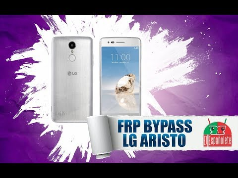 LG Aristo 2 FRP/Google Lock Bypass Android 7 1 2 | LG LM-X210MA