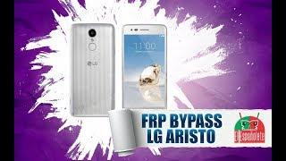 QUITAR CUENTA GOOGLE - LG ARISTO (MS210) - FRP - BYPASS