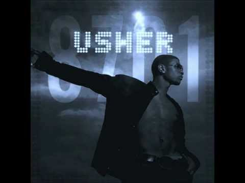 Usher - Separated
