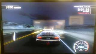 Need for Speed: Hot Pursuit - Untouchable