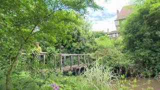 Jardin du Limousin : Jardin de Liliane