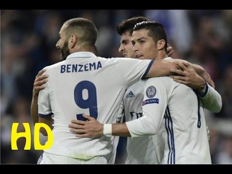 Download Real Madrid vs Borussia Dortmund 2 2 ● Goals & Highlights ● 08/12/2016 HD