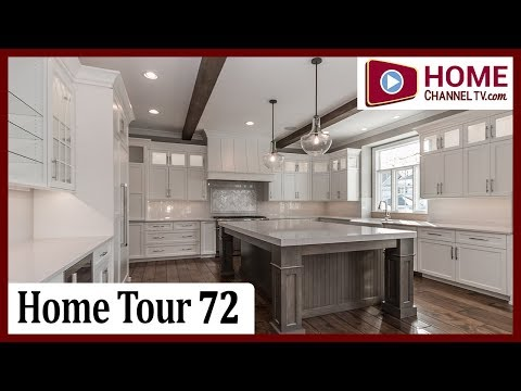 Open House Tour (72) - Naperville Custom Home By Autumn Homes