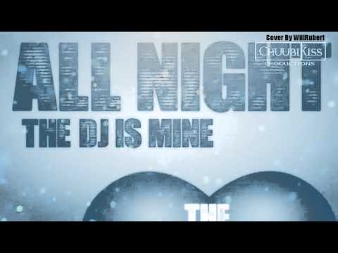 Wonder Girls - The DJ Is Mine - Male Cover