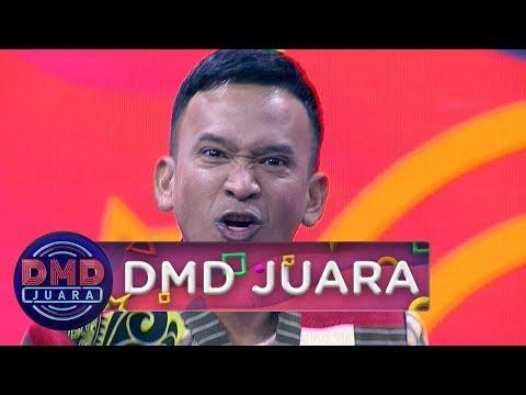 KOMPAKK!! Satu Studio Nyanyiin Lagu Buat Ruben Onsu - DMD Juara (21/9)