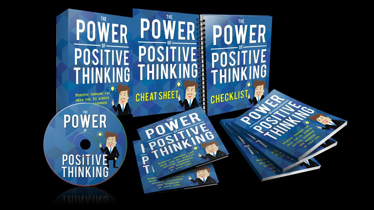 The Power of Positive Thinking - Free Video Summary of Key Learning Points