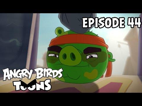 Angry Birds Toons   Hambo - S1 Ep44