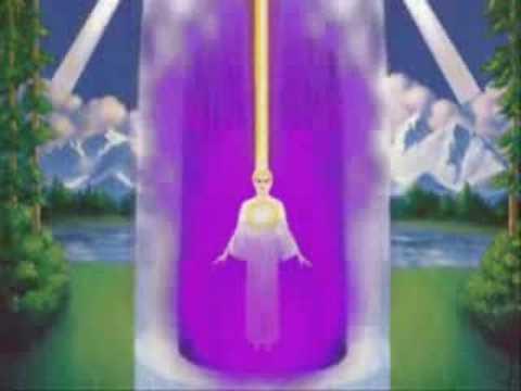 Medita 231 227 O Com A Chama Violeta E Trina Youtube