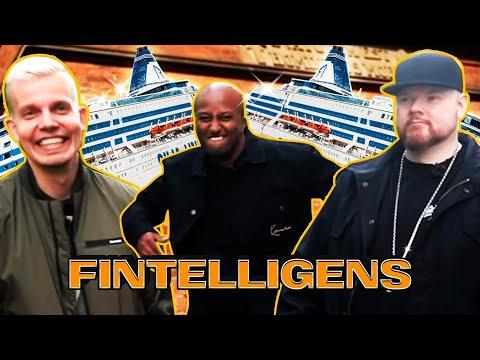 Fintelligens - suomiräpin