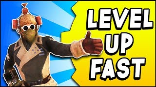 Fallout 76 - FASTEST Ways To LEVEL UP and FARM EXP! (Fallout 76 Fast Leveling Guide)